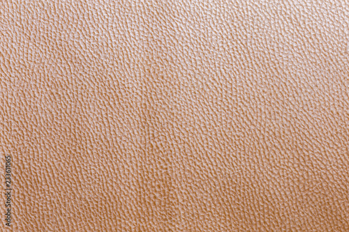 Keuken foto achterwand Leder non-voven furniture upholstery beige texture and background