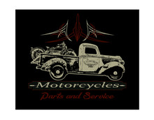 Motorcycle Parts And Service 2