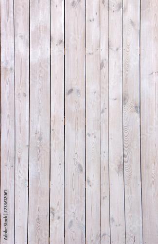 Obraz na płótnie z jasnym drewnem