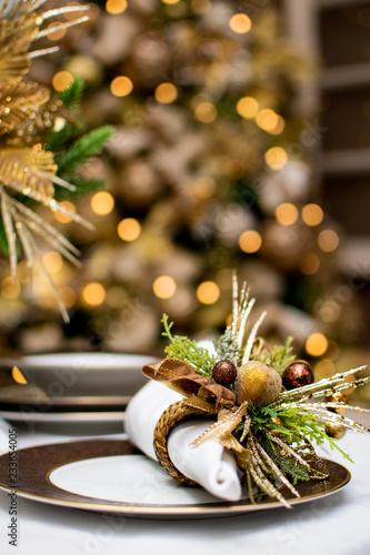 Fotografie, Obraz  Decoração Natal