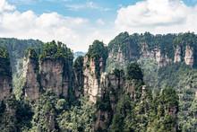 Zhang Jia Jie National Park