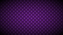 Quilted Luxury Background