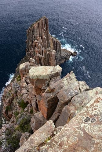 Photo  Cape Raoul, Tasmania, Australia