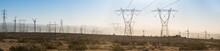Sunrise Transmission Towers