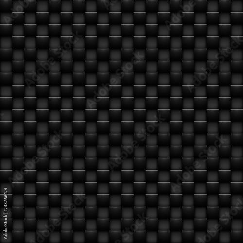 ciemny-czarny-geometryczny-siatki-tlo-nowozytna-ciemna-abstrakcjonistyczna-weglowego-wlokna-bezszwowa-tekstura