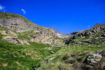 Bergwelt 8