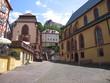 Kilianskapelle und Stiftskirche in Wertheim
