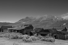 Bodie State Historic Park Is A Genuine California Gold-mining Ghost Town