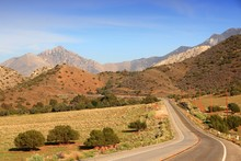 Southern Sierra Nevada