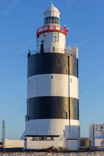 Fotografie, Obraz  Hook lighthouse in Ireland