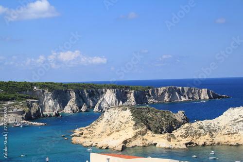 Fotografie, Obraz  isole Tremiti Foggia Puglia Italia