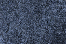 Surface Of Natural Dark Blue S...