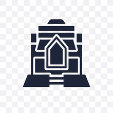 Wat Maha That Transparent Icon...