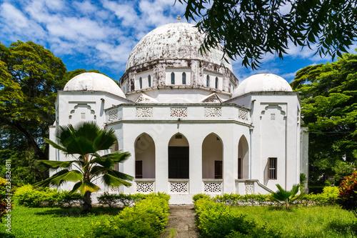 Peace Memorial Museum (Beit el Amani). Benjamin Mkapa road, Stone Town, Zanzibar City, Unguja island, Tanzania