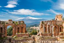 Griechisch-römisches Theater ...
