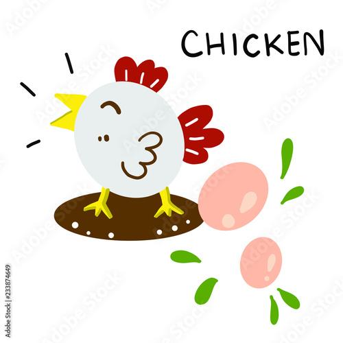Chicken Little Concept Art