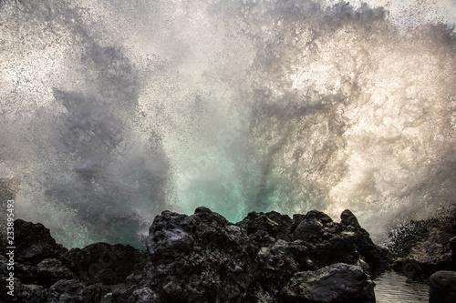 Fotografija  Küste von Big Island