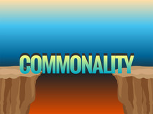Abyss And Word COMMONALITY As Bridge.