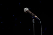 Microphone, Open Mic