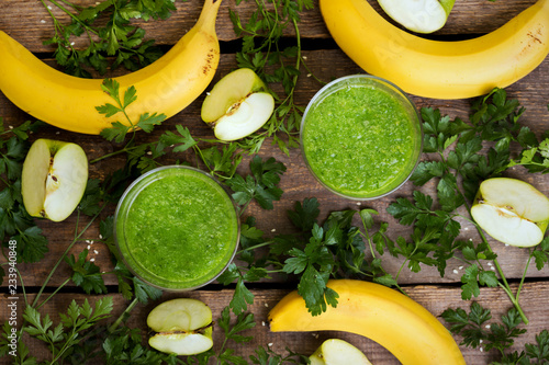 smoothies - healthy breakfast