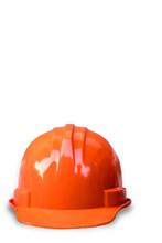 Engineer Hat  Orange Color On ...