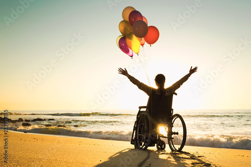 Fotografia Anything is possible