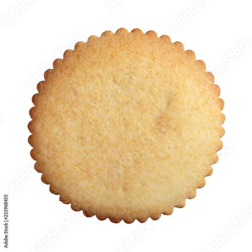 Valokuvatapetti Gingerbread with serrated edges