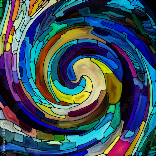 Perspectives of Spiral Color