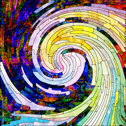 In Search of Spiral Color