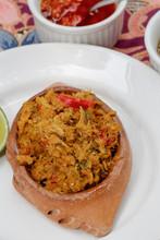 Brazilian Food: Casquinha De S...