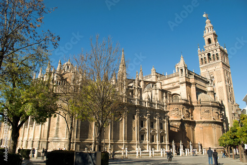 One Of The Largest And Most Beautiful Gothic Cathedrals In