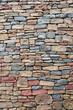 rustic rock wall texture