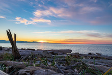 Whidbey Island Sunset