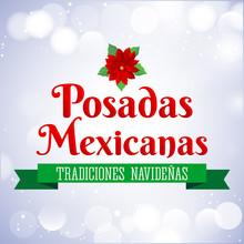 Posadas Mexicanas, Posadas Is ...