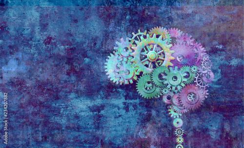 Fotografia  Creative Brain