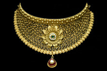 Pure 24 Carat Gold Jewellery N...