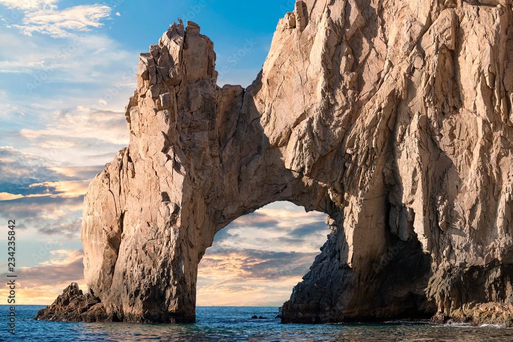 Fototapeta cabo san lucas arch Mexico