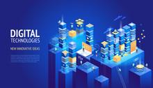 Website Designs. New Innovative Ideas. Digital Technologies.