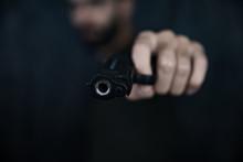 Man Hand Shooter