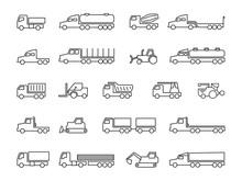 Construction Machines. Trucks,...