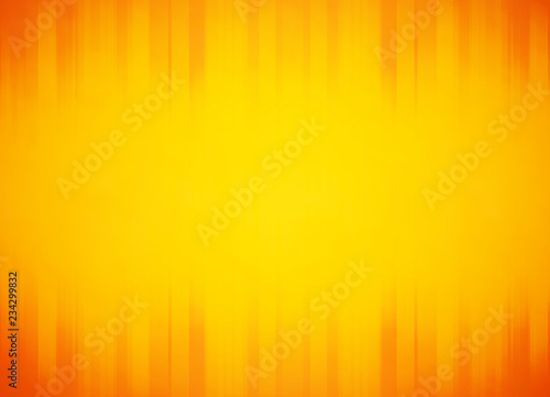 Abstract Orange Vector Background With Stripes Can Be Used