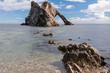 Bow Fiddle Rock, Portknockie, Schottland