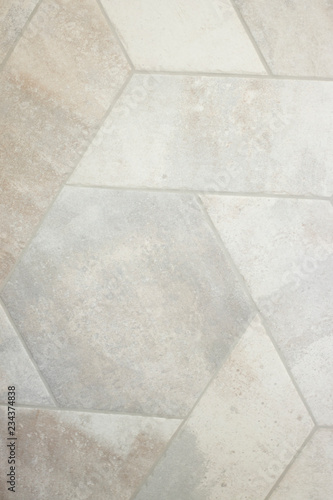 Kitchen bathroom tiles display © edwardolive