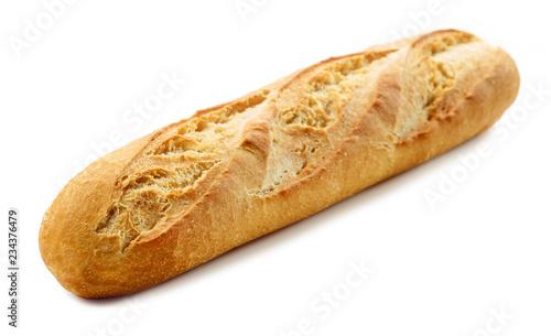 Fototapeta freshly baked baguette obraz
