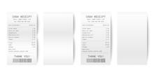 Vector Realistic 3d Paper Prin...