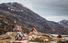 Greenland Adventure Travel