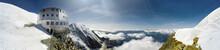 Mont Blanc, Refuge Du Gouter 3...