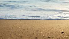 Marea En La Playa