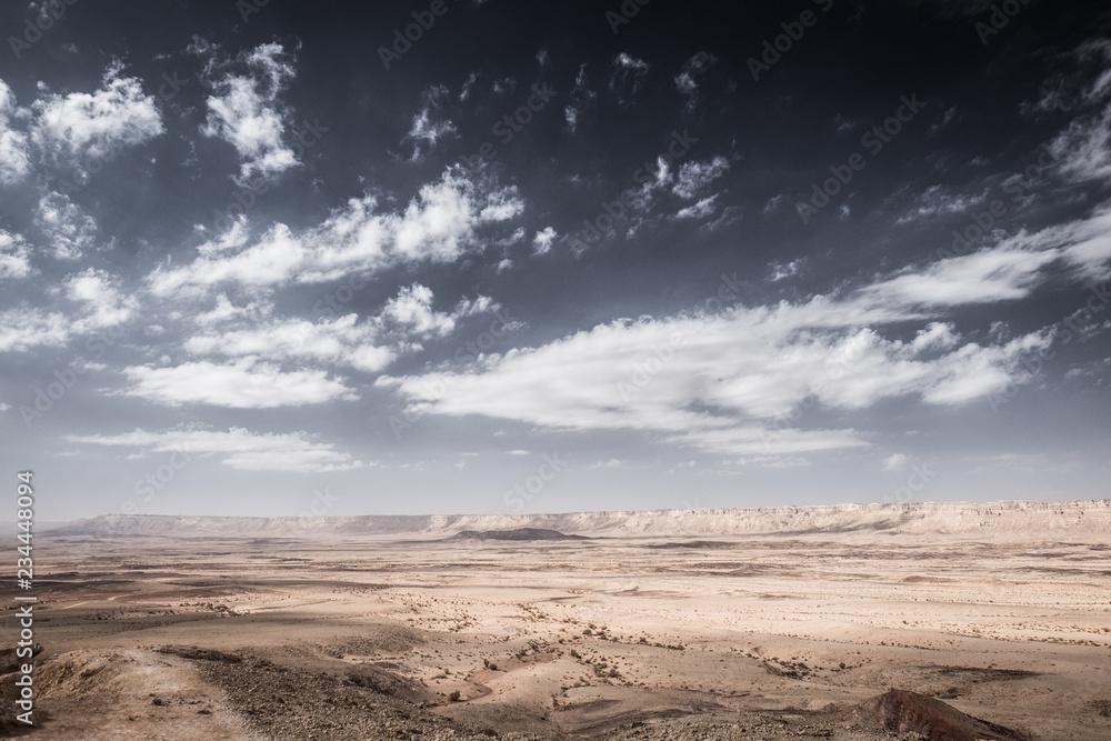 Fototapety, obrazy: Wandern in Israel