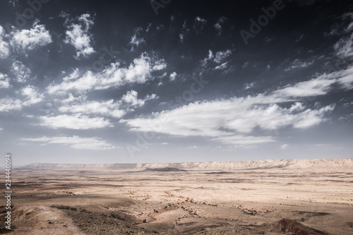 Obraz Wandern in Israel - fototapety do salonu